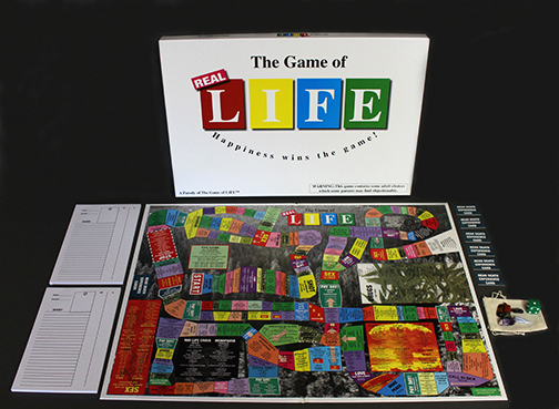 games like life the game